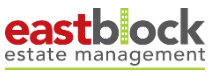 East Block Management Logo